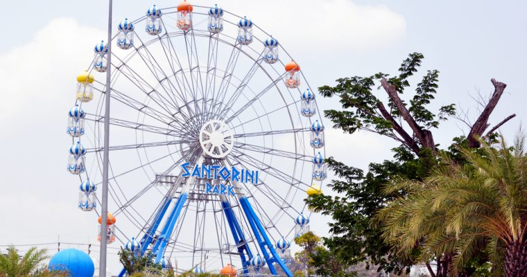 Hua Hin Trip 2014: 4D3N Eat, Play & Relax
