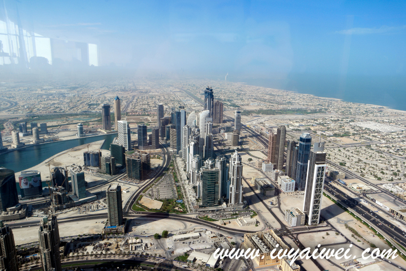 4D3N Exploring the Wonder City: Dubai