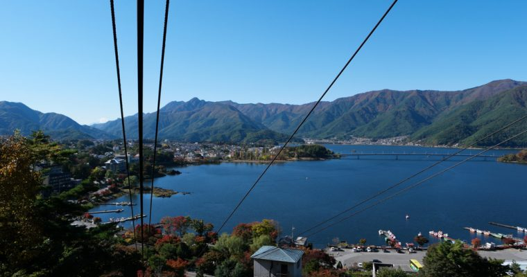 Things to do in Lake Kawaguchi (Kawaguchiko), Japan