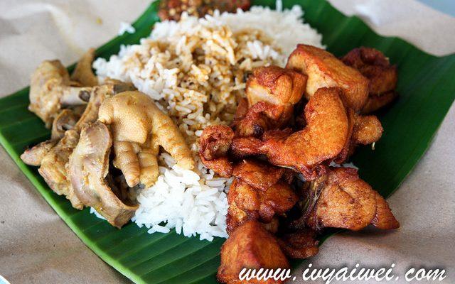 5 MUST EAT in Bandar Bukit Puchong