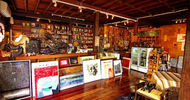 5 Places to Visit in Chiangmai if You Love the Arts