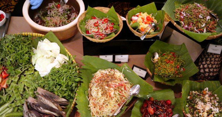 Festive Variety & Festive Banquet @ The Majestic Hotel Kuala Lumpur