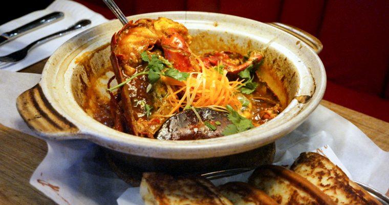 Burger & Lobster @ Sky Avenue, Resorts World Genting