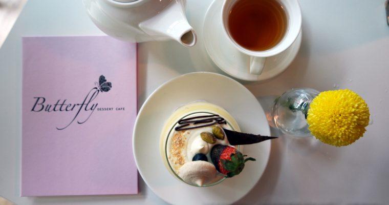 Butterfly Dessert Café @ Sri Petaling