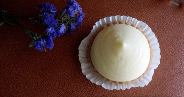 Cheese Tart @ W Mart