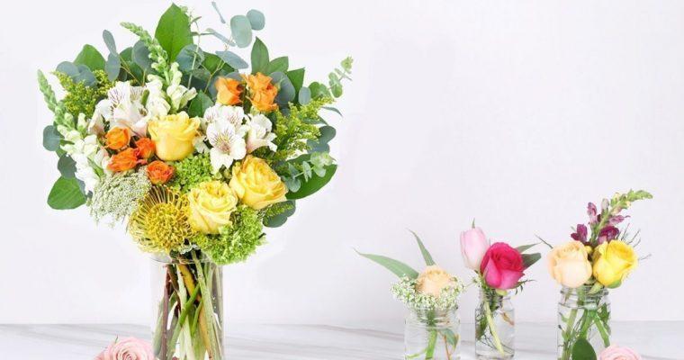 Bloom Better with A Better Florist