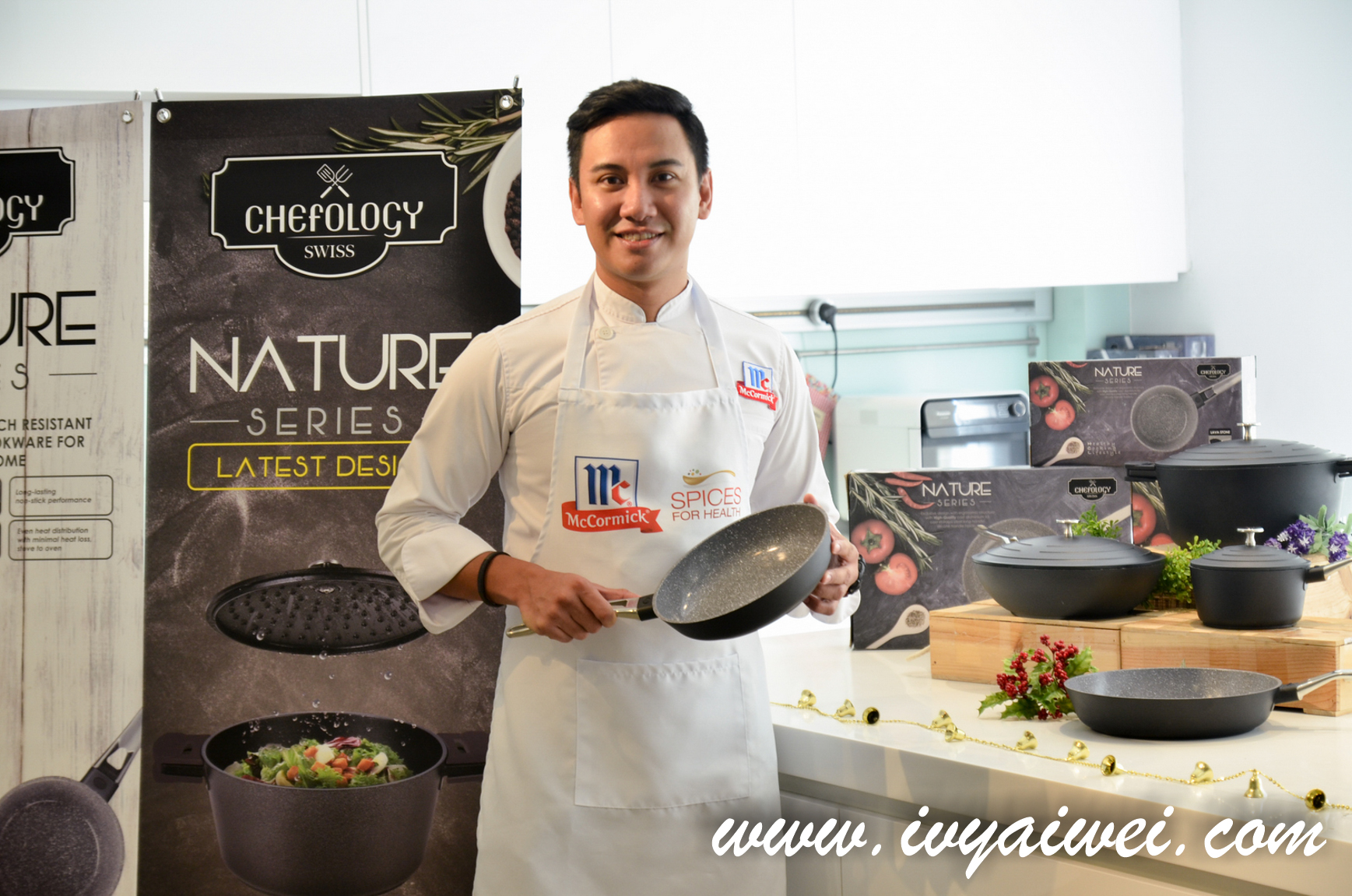 Spice Up Your Kitchen: A Blogger Meet and Greet