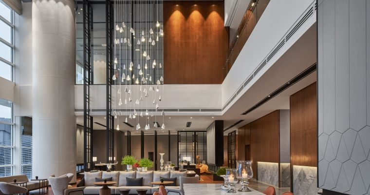New World Petaling Jaya Hotel opens its doors today as the First New World Hotels & Resorts Property in Malaysia