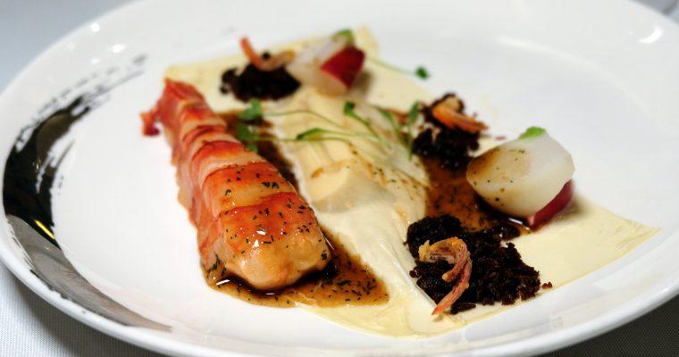Modern European Cuisine by Award-Winning Guest Chef Francisco Araya