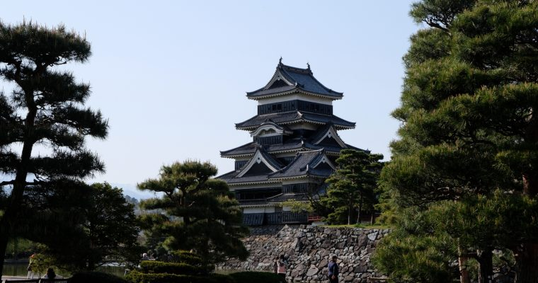 Things to do in Matsumoto 松本