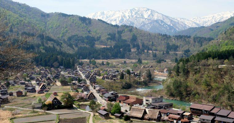 Japan Trip 2018: 10D9N in Nagoya, Matsumoto, Toyama, Takayama & Tateyama Kurobe Alpine Route
