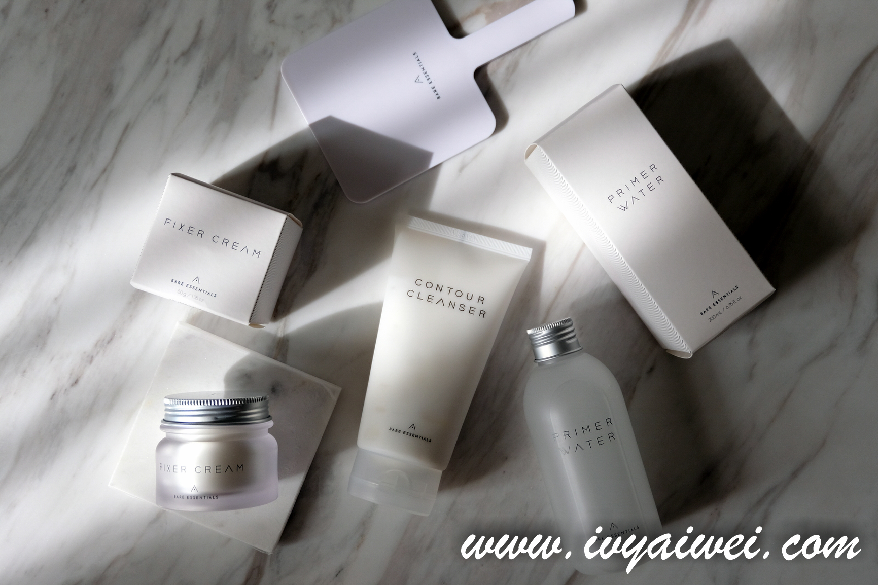 Bare Essential by Althea