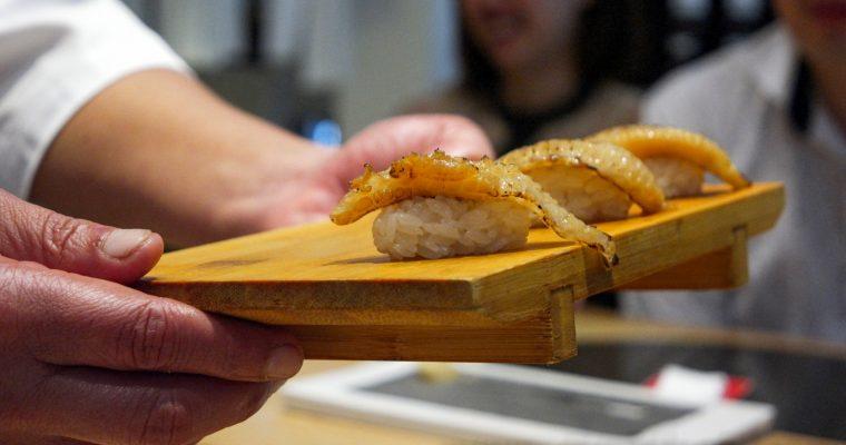 Sushi Oribe 寿司織部 @ Vipod Residences KL