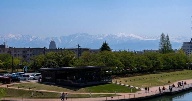 Things to do in Toyama