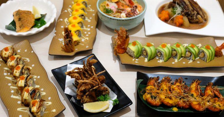 Akari Japanese Restaurant @ Taman Segar, Cheras