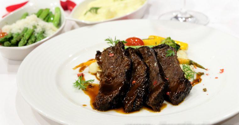 EATme @ Level 32, Traders Hotel Kuala Lumpur