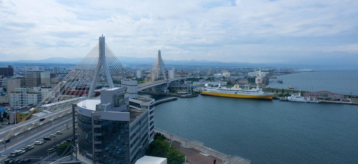 Japan Trip 2018: 9D8N in Aomori, Sendai & Tokyo