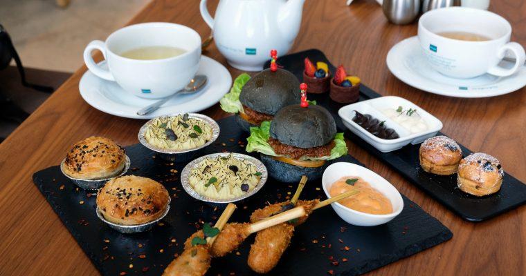 ARTEASTRY High Tea @ TRACE, Element Kuala Lumpur