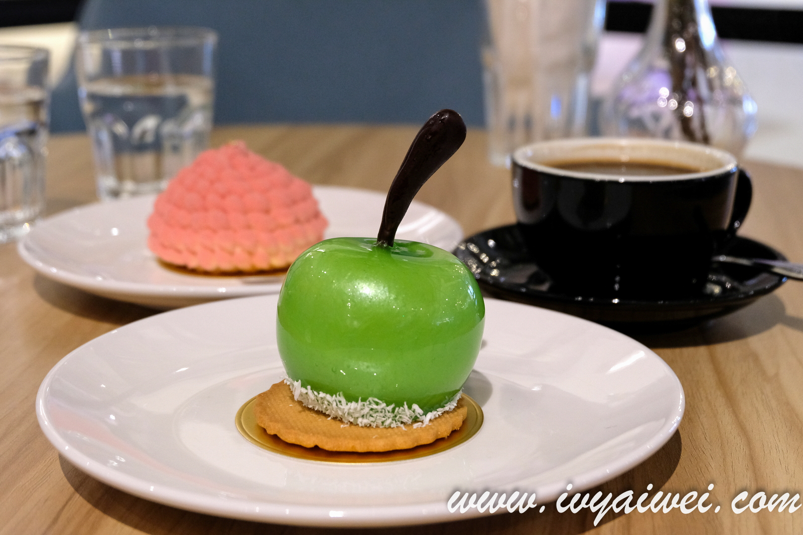 The Champignons Cake Shop @ Taste by Champignons, Ekocheras Mall