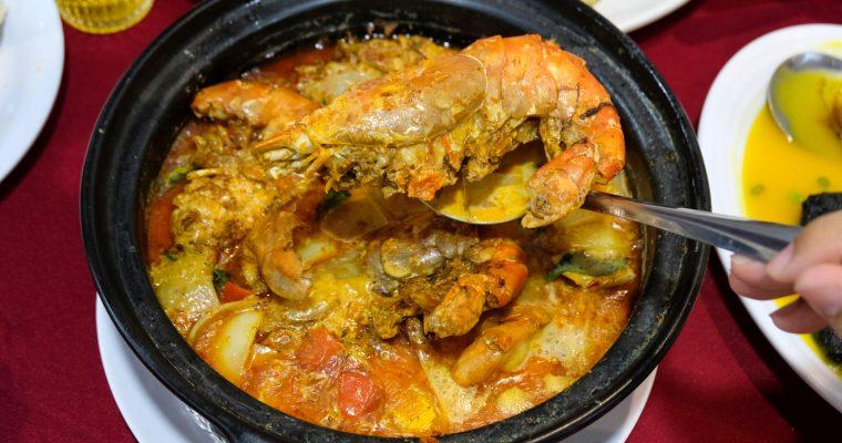 Chef Chew Kitchen Restaurant 滋味饭店 @ Section 19, PJ