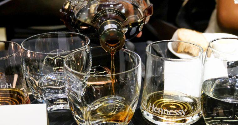 Hennessy X Skillet@163: Cognac Pairing Dinner