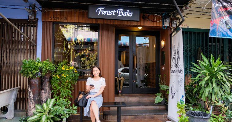 BANGKOK: Forest Bake BKK