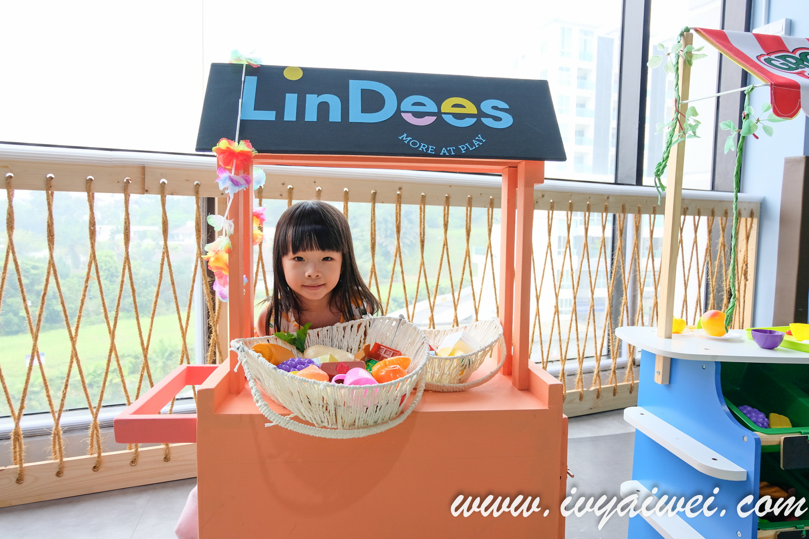 LinDees Playland @ Hartamas Shopping Center, KL