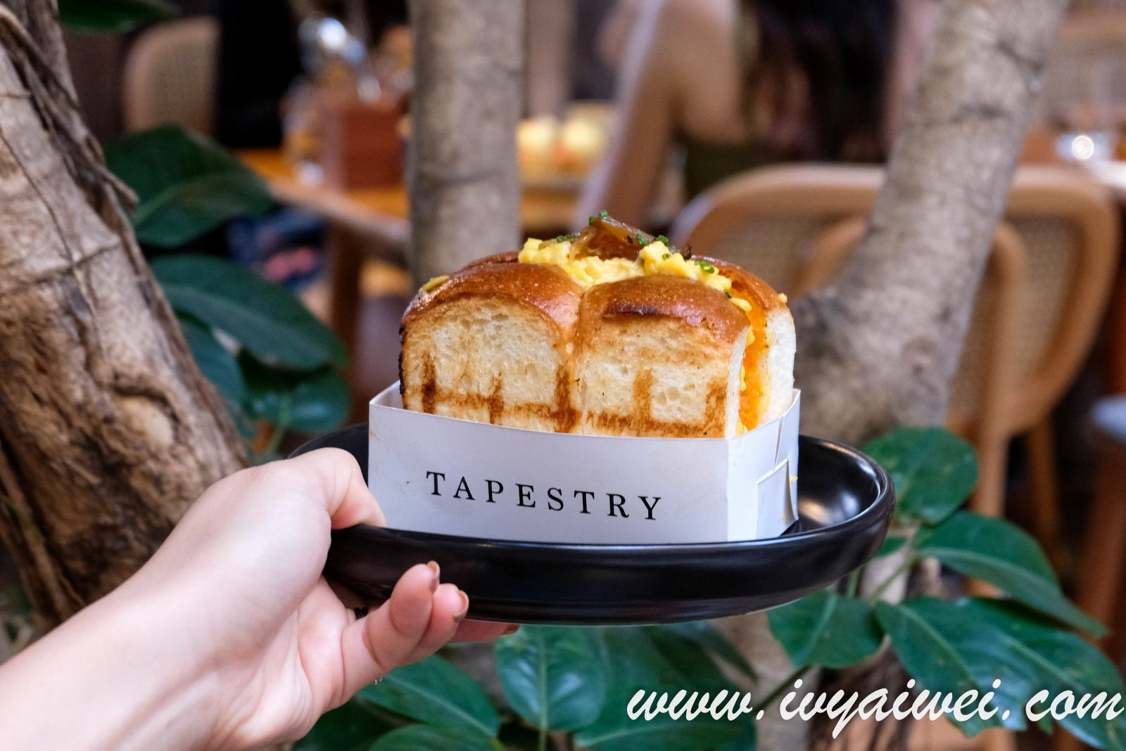 Rise & Shine by Tapestry @ Chow Kit, KL