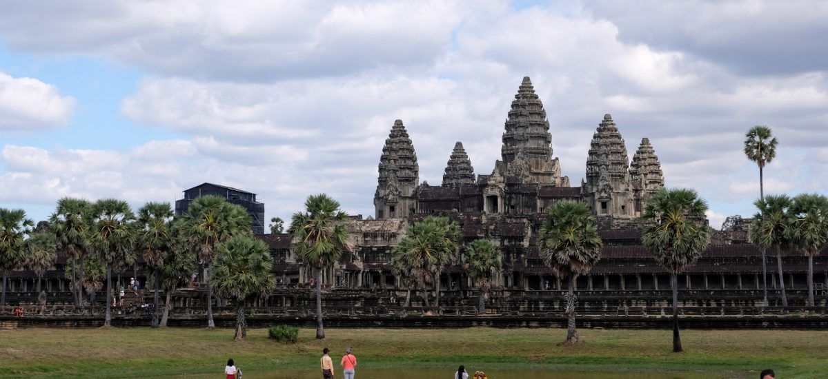4D3N Siem Reap: The Home to UNESCO World Heritage Angkor Wat.