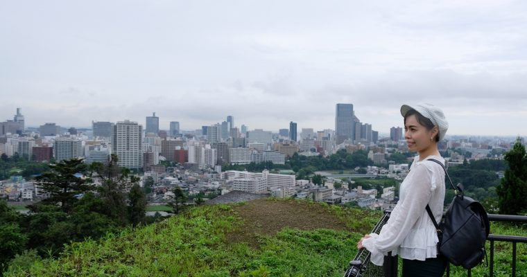 10 Things to do in Sendai