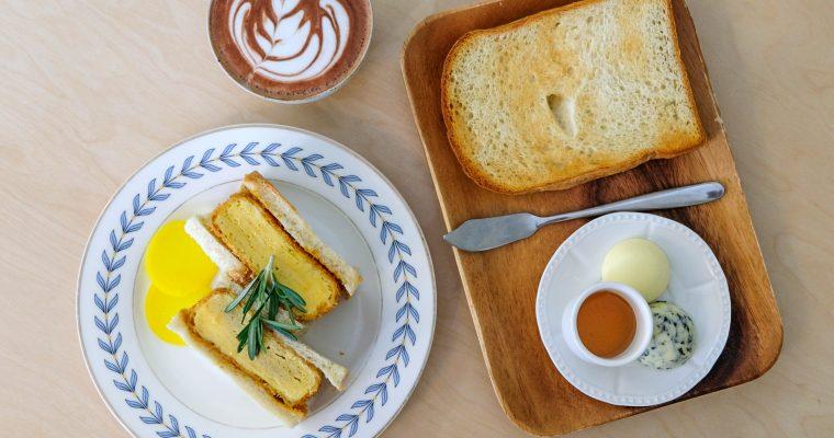 Sunday Coffee & Cakes @ Taman Bukit Indah, KL