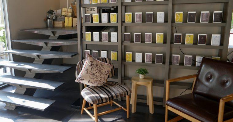 BANGKOK: Lemontea Hotel @ Pratunam