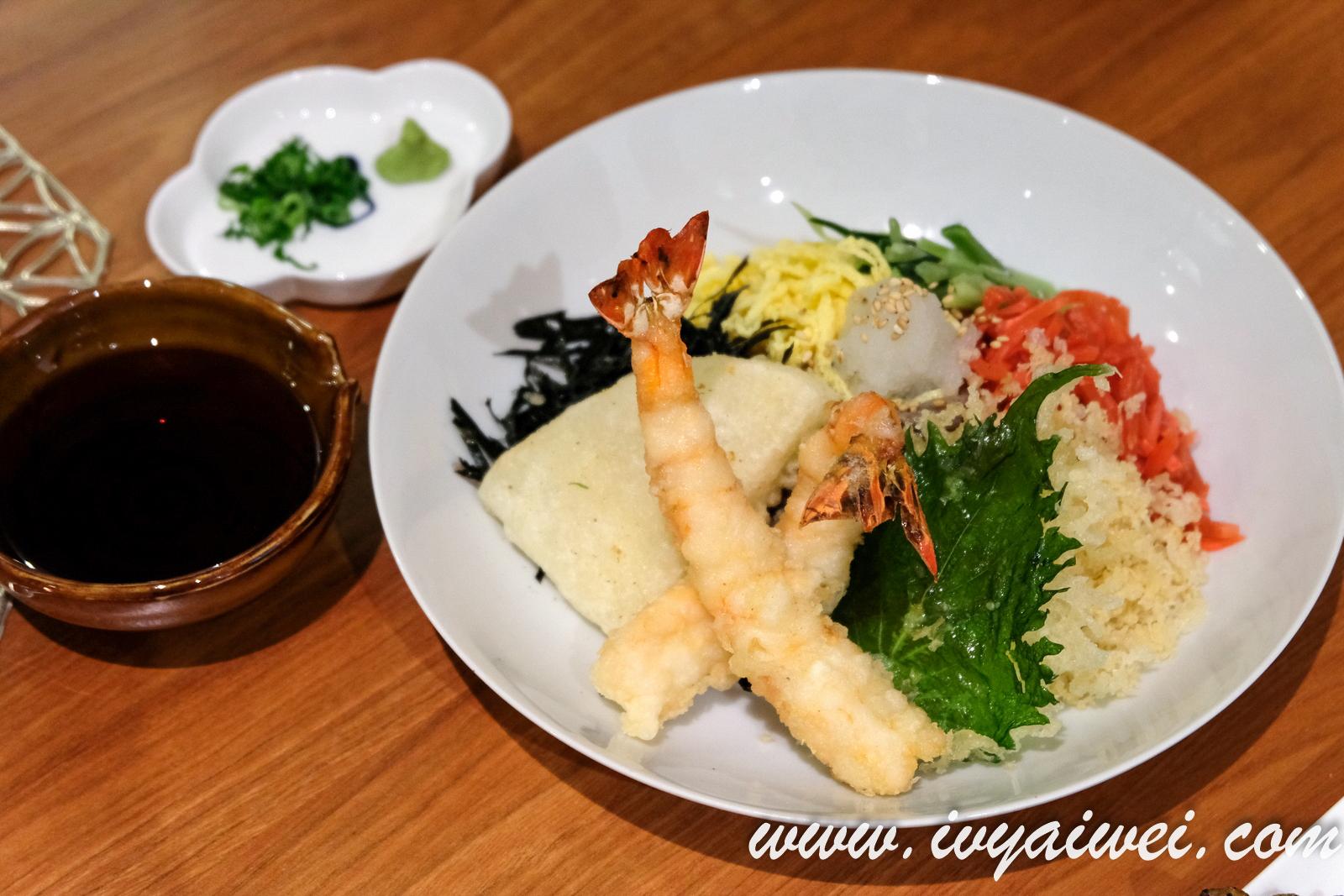 Sakana Japanese Dining @ KLCC