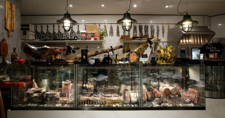 Atlas Gourmet Market @ Shoppes at Four Season Place KL