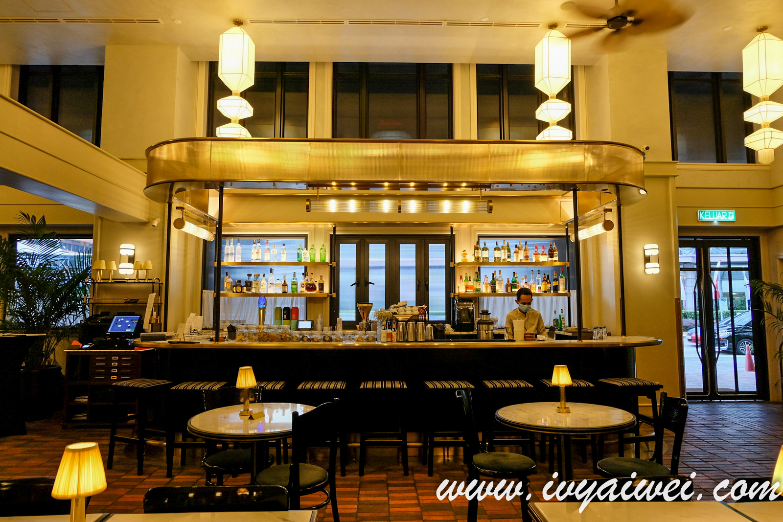 Stay & Dine Experience @ The Chow Kit, KL